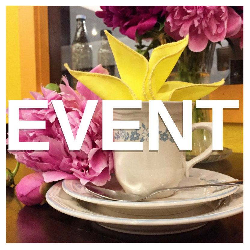 telsaan tea events