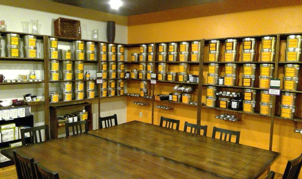 Telsaan Tea Remodeling